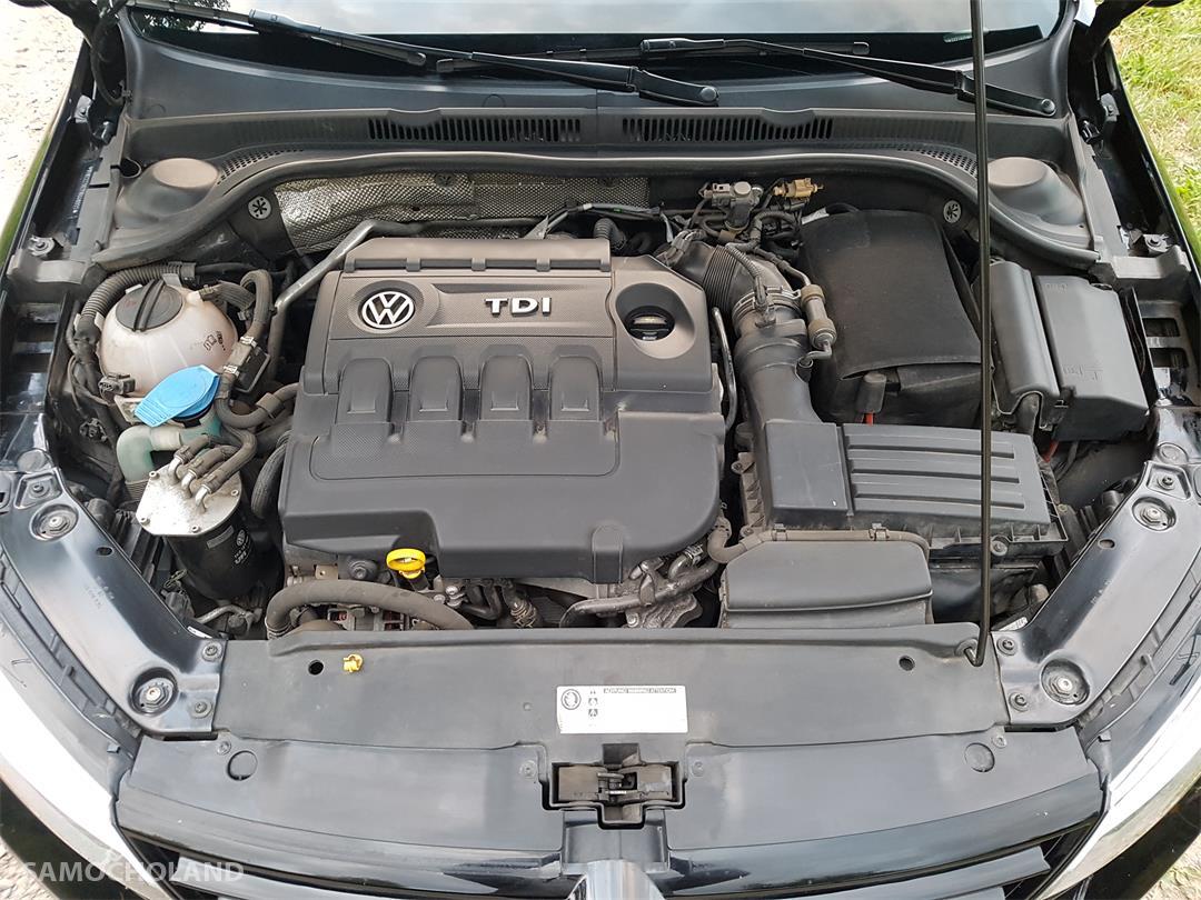 Volkswagen Jetta A6 (2010-) Krajowy, 2015r 2.0 TDI Serwisowany w ASO  37