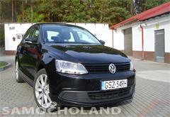 volkswagen z województwa pomorskie Volkswagen Jetta A6 (2010-) Polski salon-serwisowany