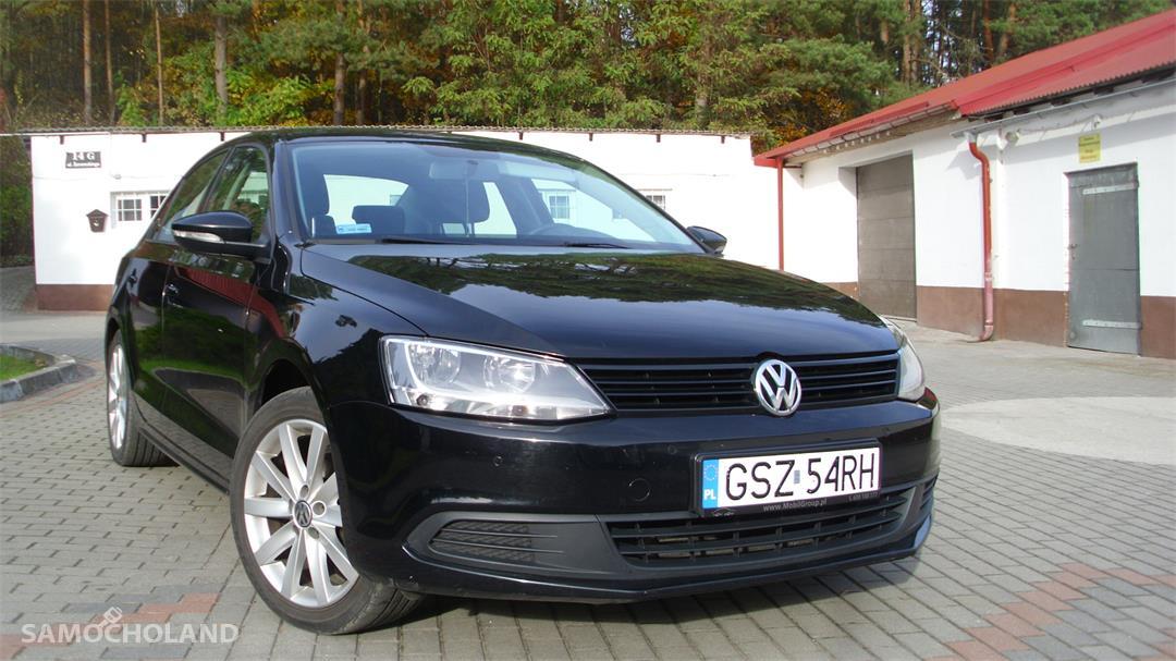 Volkswagen Jetta A6 (2010-) Polski salon-serwisowany 1
