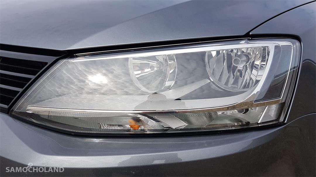 Volkswagen Jetta A6 (2010-) sprzedam vw jetta 1.6 tdi 2012 prywatnie ! 29