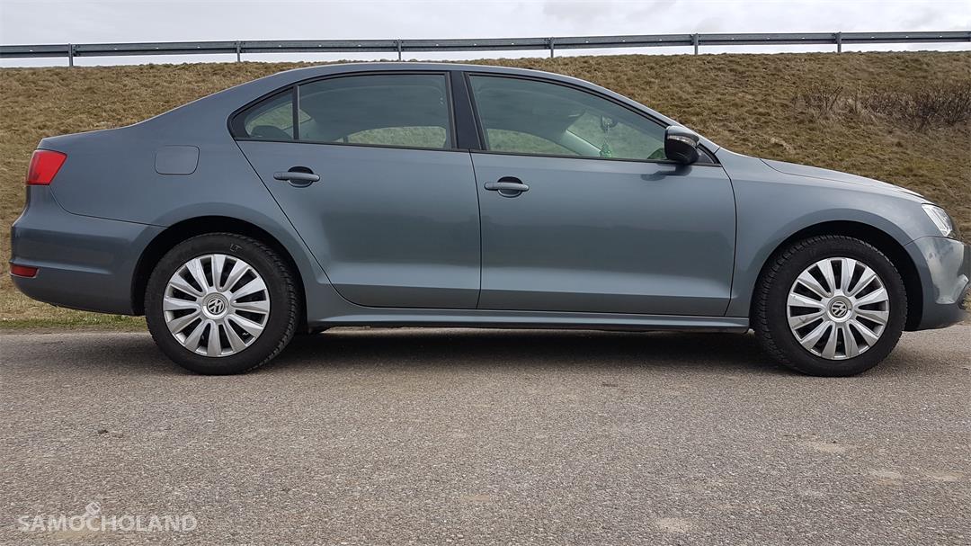 Volkswagen Jetta A6 (2010-) sprzedam vw jetta 1.6 tdi 2012 prywatnie ! 16