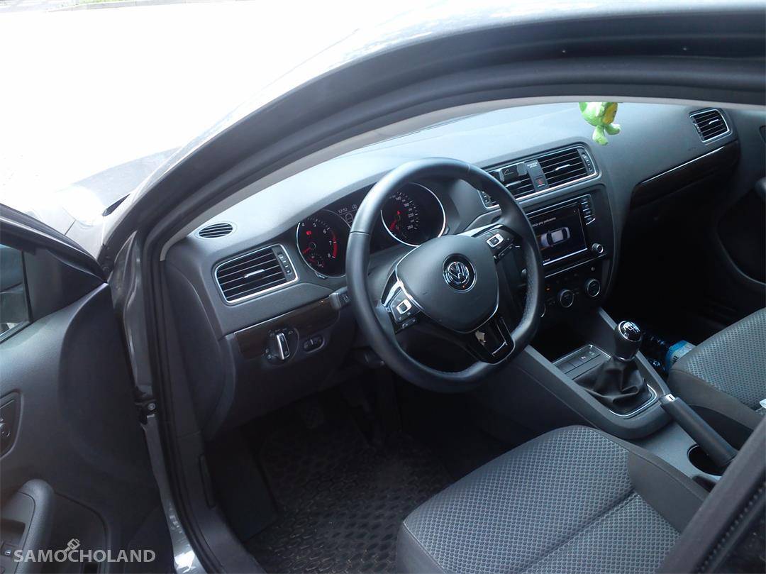 Volkswagen Jetta A6 (2010-) VW JETTA 2018R., SALON-SERWIS POLSKA GWARANCJA DO 2022R. 11