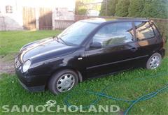 volkswagen z województwa mazowieckie Volkswagen Lupo 1.7 SDI pierwszy właściciel