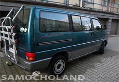 z wojewodztwa świętokrzyskie Volkswagen Multivan T4 Multivan klasyk orginał kolekcjonerski