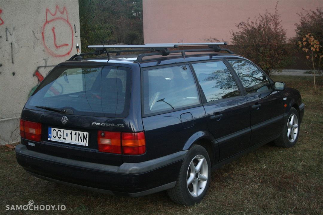Volkswagen Passat B4 (1993-1997)  2