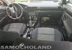 volkswagen Volkswagen Passat B4 (1993-1997) Sprzedam samochód w dobrym stanie