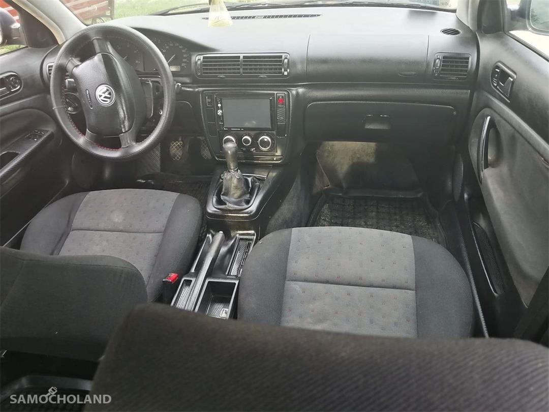 Volkswagen Passat B4 (1993-1997) Sprzedam samochód w dobrym stanie  1