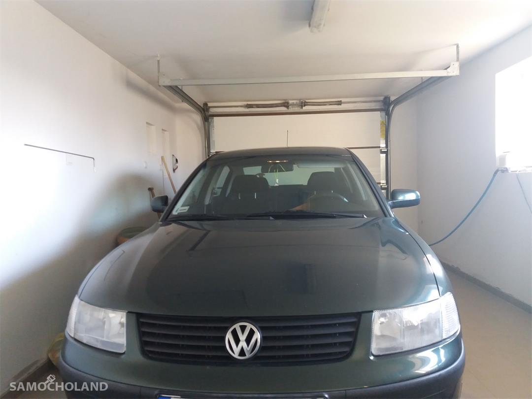 Volkswagen Passat B5 (1996-2000)  11