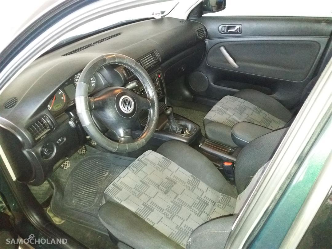 Volkswagen Passat B5 (1996-2000)  16
