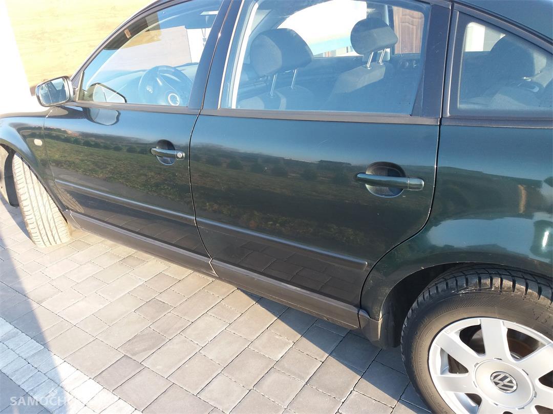 Volkswagen Passat B5 (1996-2000)  2