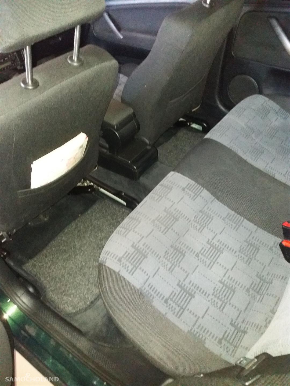 Volkswagen Passat B5 (1996-2000)  7