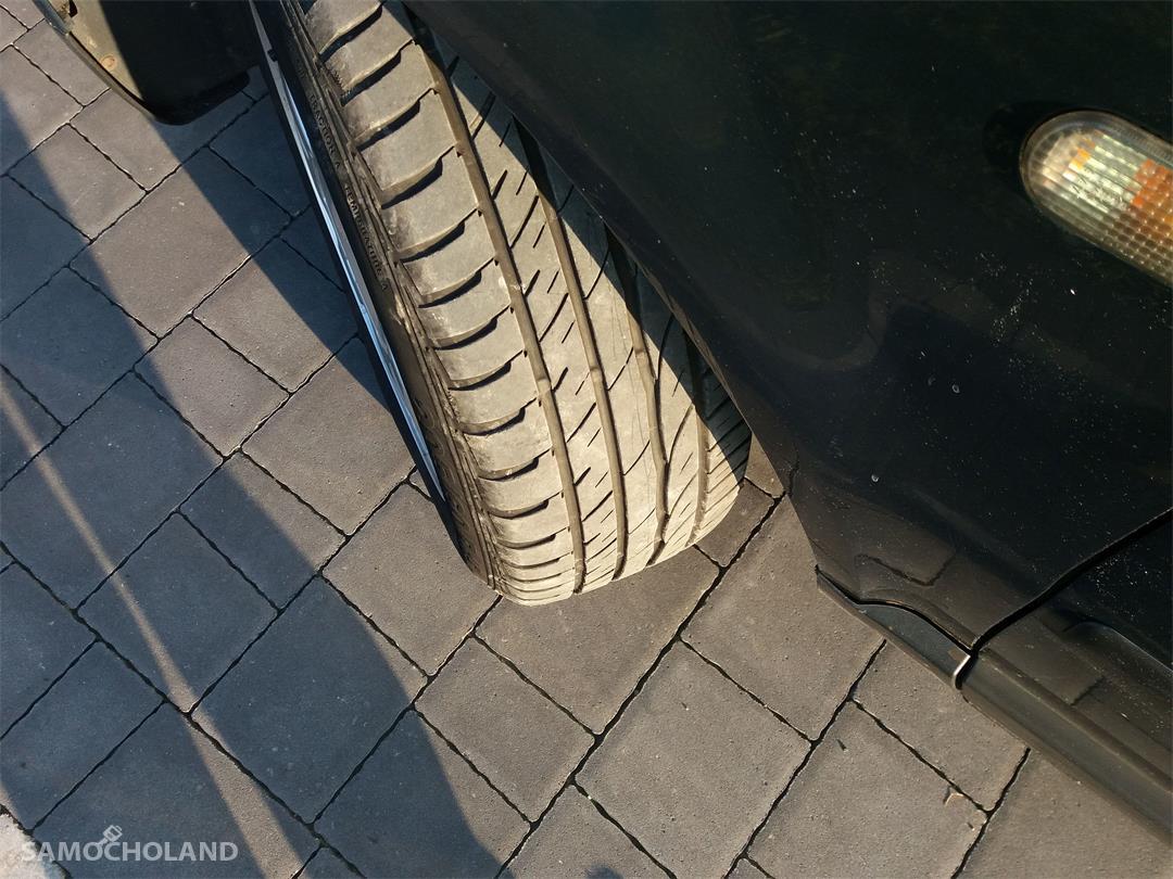 Volkswagen Passat B5 (1996-2000)  4