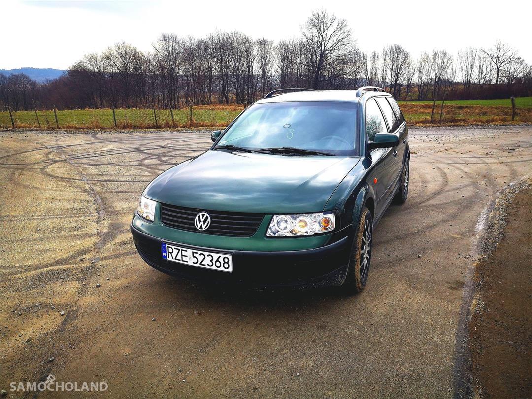Volkswagen Passat B5 (1996-2000) Passat b5 1.8 Benzyna z Gazem 11