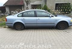 volkswagen z województwa wielkopolskie Volkswagen Passat B5 (1996-2000) Tanio sprzedam