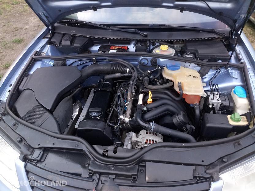 Volkswagen Passat B5 (1996-2000) Volkswagen Passat 1.6 benzyna klima,szyberdach 16