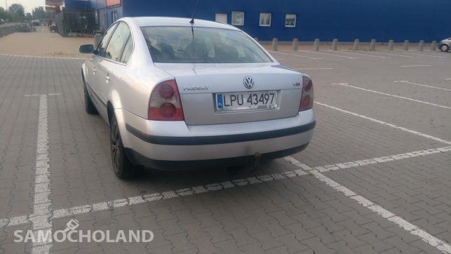 Volkswagen Passat B5 FL (2000-2005)  2