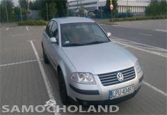 z miasta puławy Volkswagen Passat B5 FL (2000-2005)