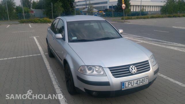 Volkswagen Passat B5 FL (2000-2005)  1