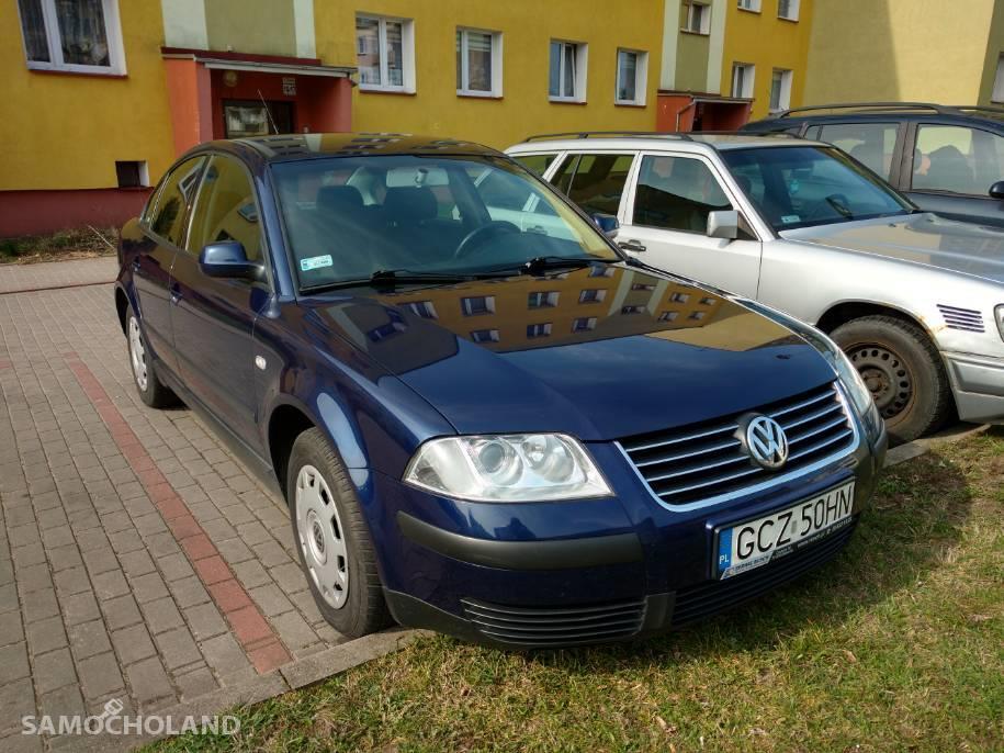 Volkswagen Passat B5 FL (2000-2005) Bezwypadkowy, używany tylko przez 1 osobę, zadbany. 11