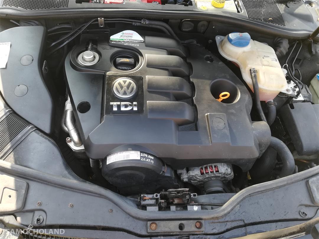 Volkswagen Passat B5 FL (2000-2005) Passat b5 fl 2004roku 1.9tdi 130koni  4