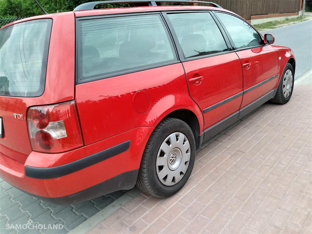 Volkswagen Passat B5 FL (2000-2005) Passat bezwypadkowy, nie miał napraw blacharskich 7