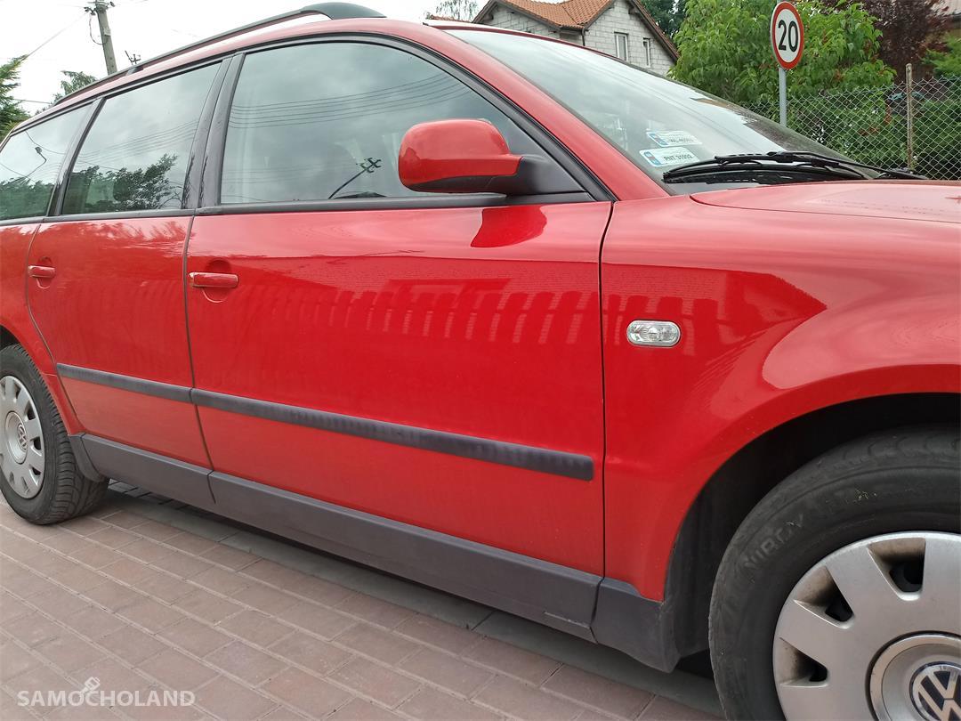 Volkswagen Passat B5 FL (2000-2005) Passat bezwypadkowy, nie miał napraw blacharskich 11