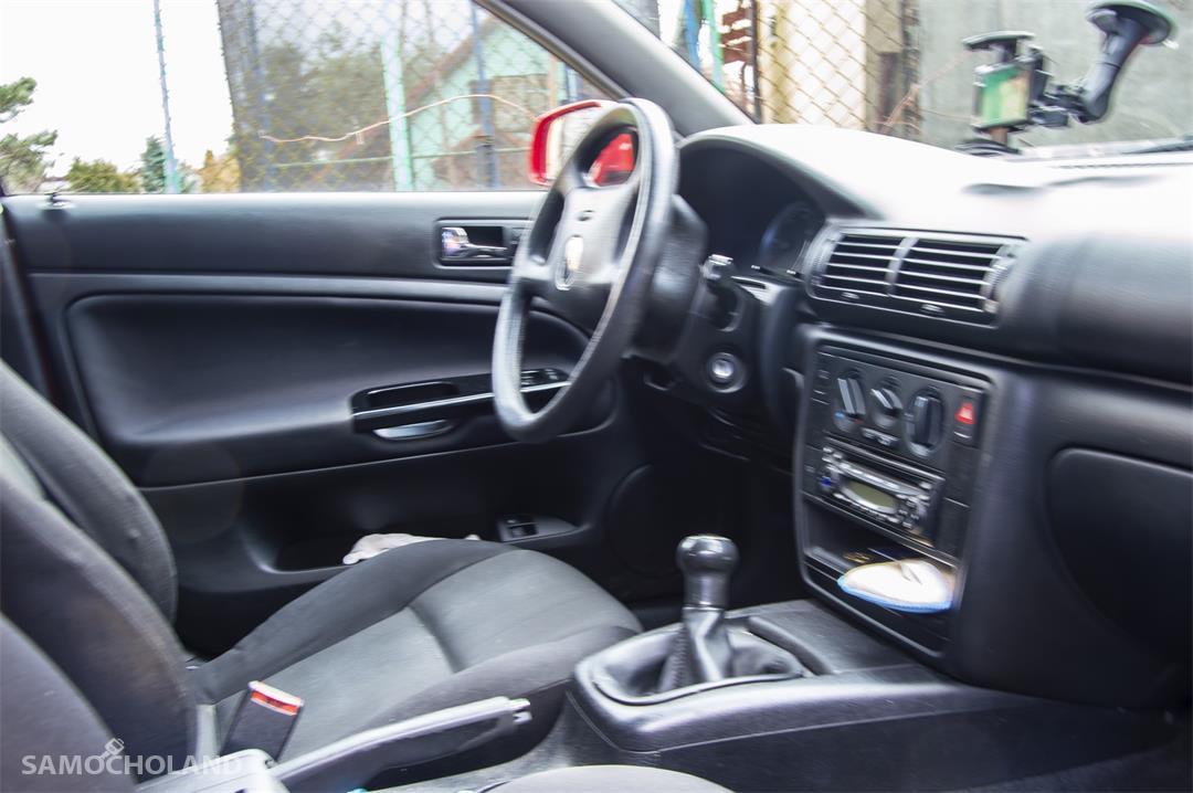 Volkswagen Passat B5 FL (2000-2005) Passat bezwypadkowy, nie miał napraw blacharskich 22