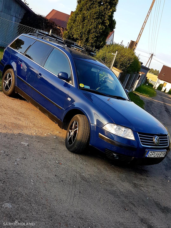 Volkswagen Passat B5 FL (2000-2005) Samochód można przyjechać obejrzeć a napewno się dogadamy, Pozdrawiam  1