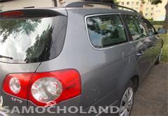 volkswagen Volkswagen Passat B6 (2005-2010)