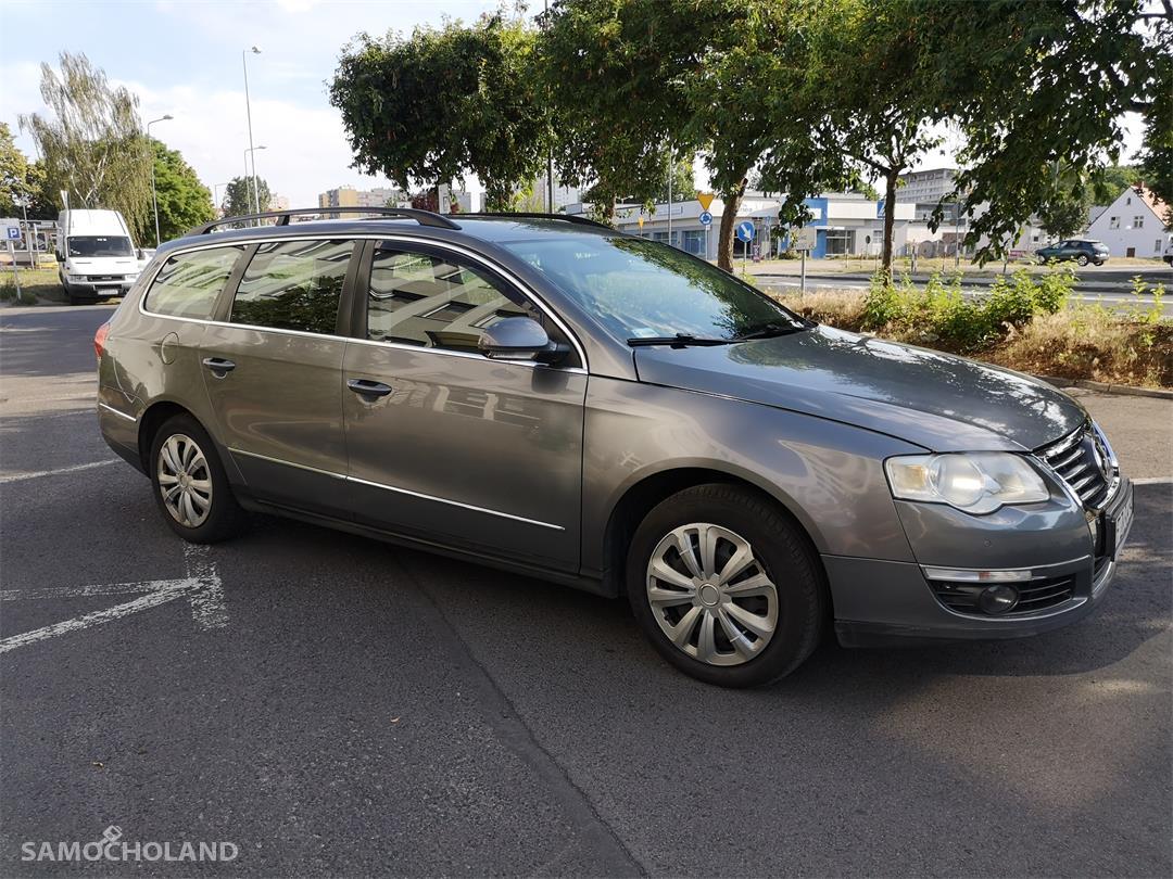Volkswagen Passat B6 (2005-2010)  11