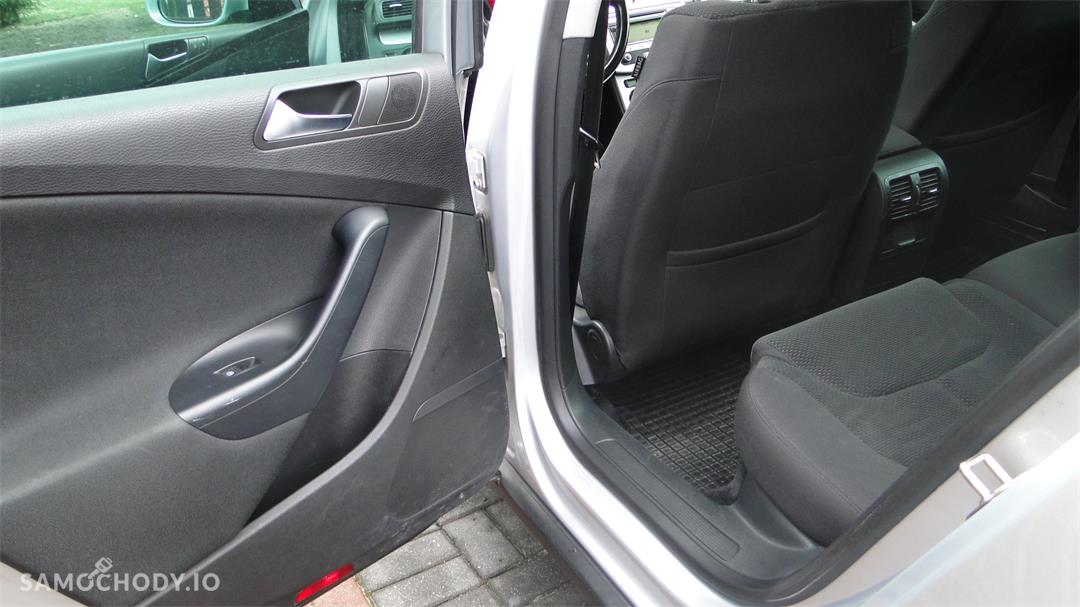 Volkswagen Passat B6 (2005-2010) 2.0 TDI CR 140 km Common Rail 11