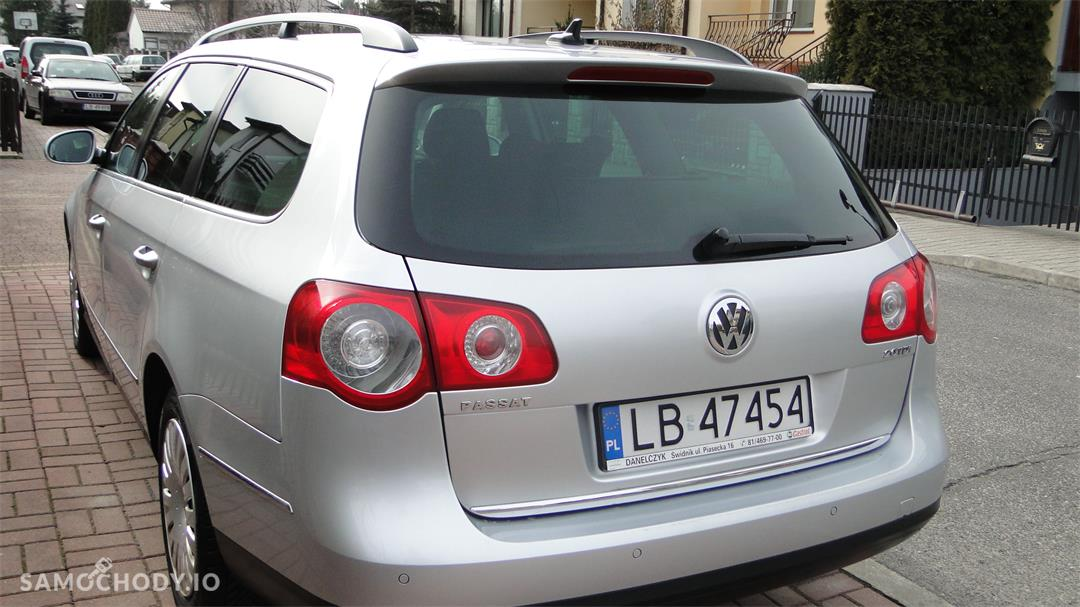 Volkswagen Passat B6 (2005-2010) 2.0 TDI CR 140 km Common Rail 37
