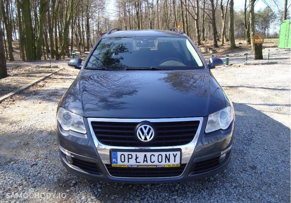 Volkswagen Passat B6 (2005-2010) alufelgi , zadbany , akcyza opłacona  1