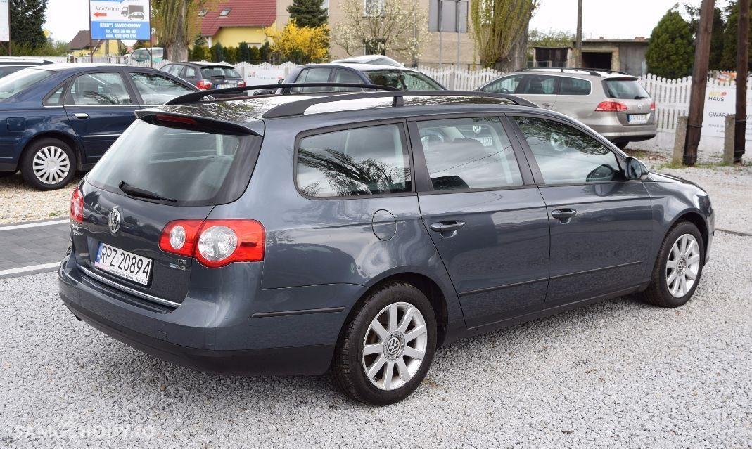 Volkswagen Passat B6 (2005-2010) EKONOMICZNY, ZADBANY , ALUFELGI  2