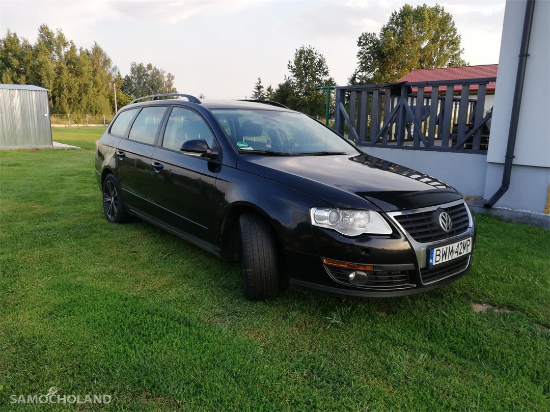 z wojewodztwa podlaskie Volkswagen Passat B6 (2005-2010) PIERWSZY WŁAŚCICIEL, ZADBANY