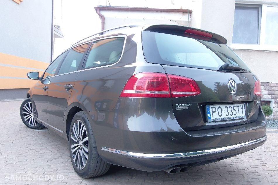 Volkswagen Passat B7 (2010-2014) Klima, Start-Stop, el. szyby 2
