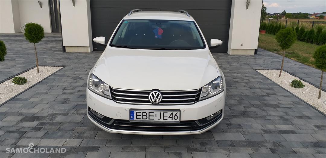 Volkswagen Passat B7 (2010-2014) Sprzedam w bardzo dobrym stanie 16