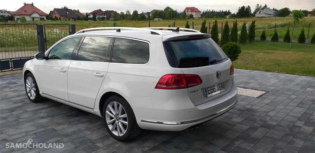 Volkswagen Passat B7 (2010-2014) Sprzedam w bardzo dobrym stanie 2