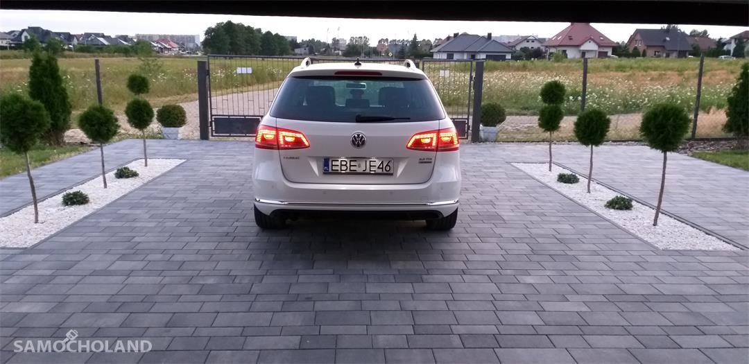 Volkswagen Passat B7 (2010-2014) Sprzedam w bardzo dobrym stanie 22