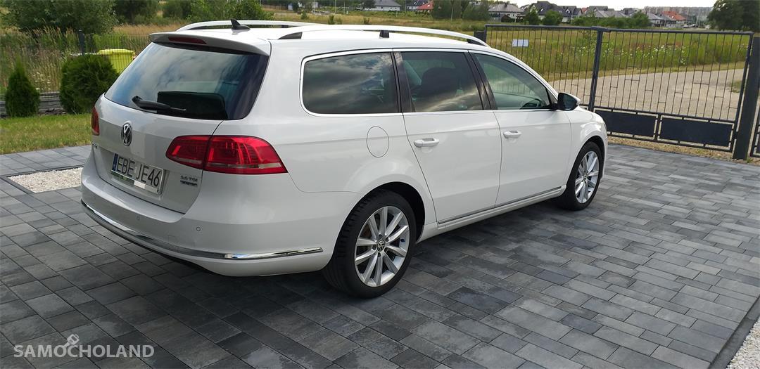 Volkswagen Passat B7 (2010-2014) Sprzedam w bardzo dobrym stanie 11
