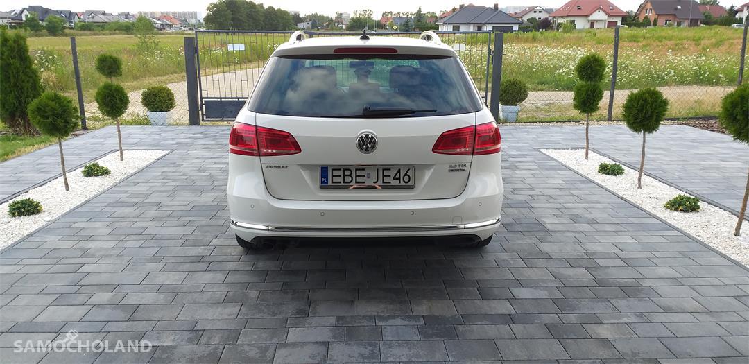 Volkswagen Passat B7 (2010-2014) Sprzedam w bardzo dobrym stanie 4