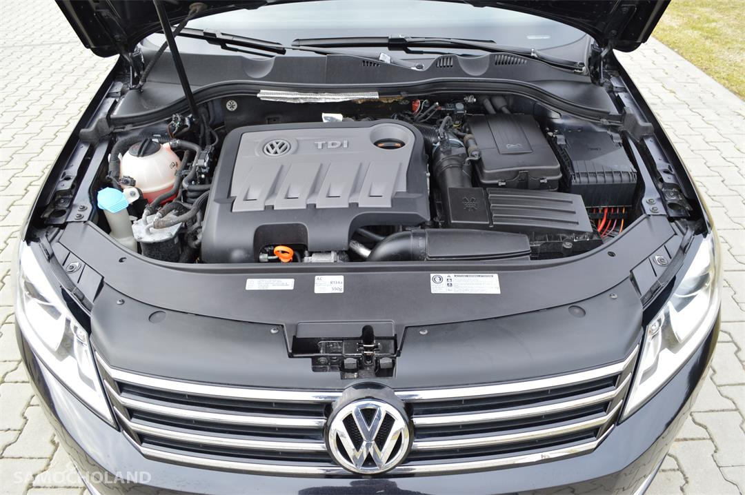 Volkswagen Passat B7 (2010-2014) Vw passat 2.0 cr 170ps dsg f1 29