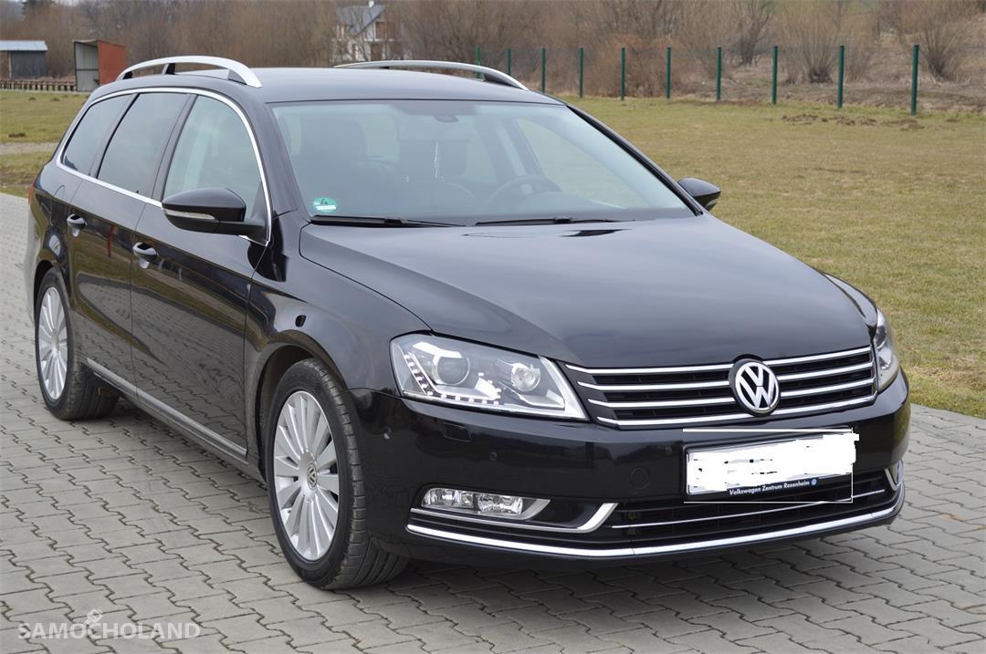 Volkswagen Passat B7 (2010-2014) Vw passat 2.0 cr 170ps dsg f1 2