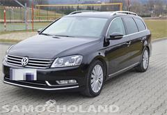 volkswagen z województwa podkarpackie Volkswagen Passat B7 (2010-2014) Vw passat 2.0 cr 170ps dsg f1