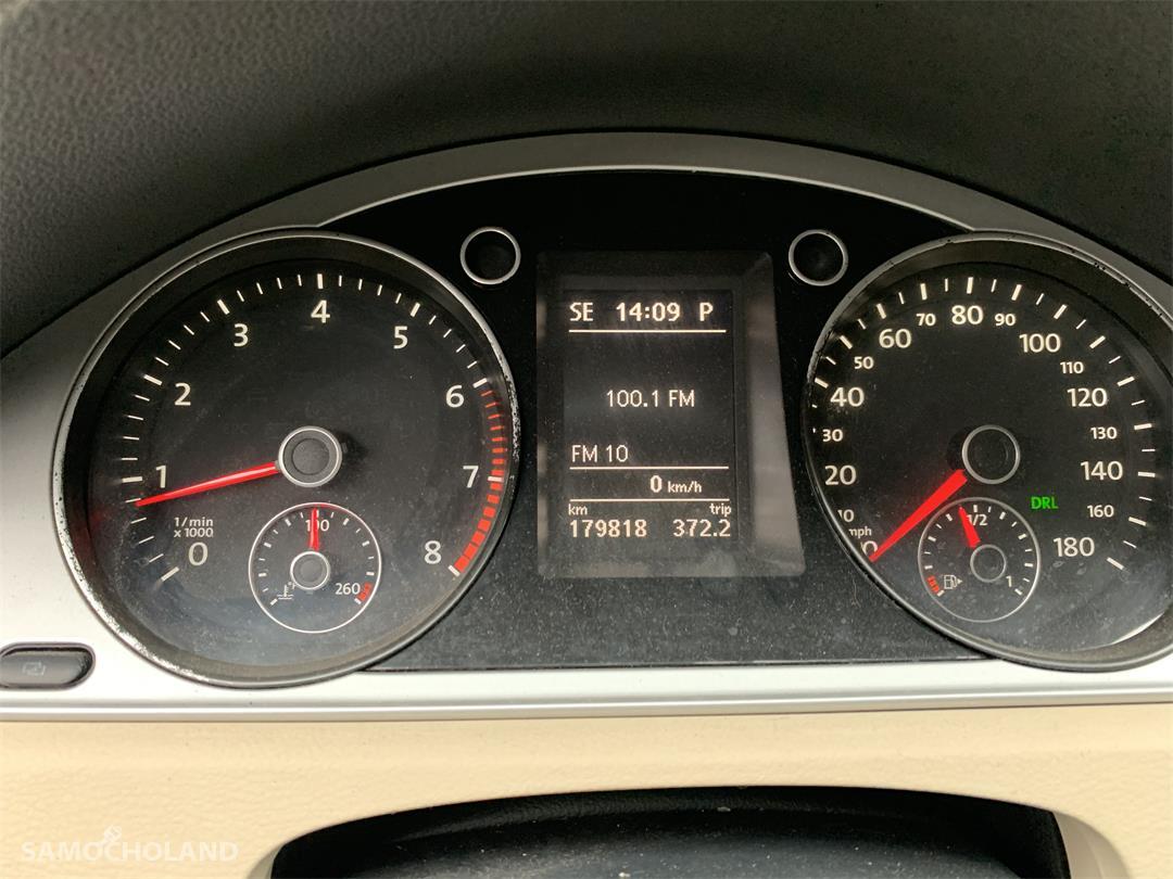 Volkswagen Passat CC VW PASSAT CC   R-LINE 22