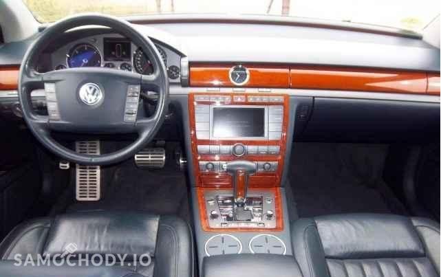 Volkswagen Phaeton 5.0TDI 313KM 4x4 FULL 4