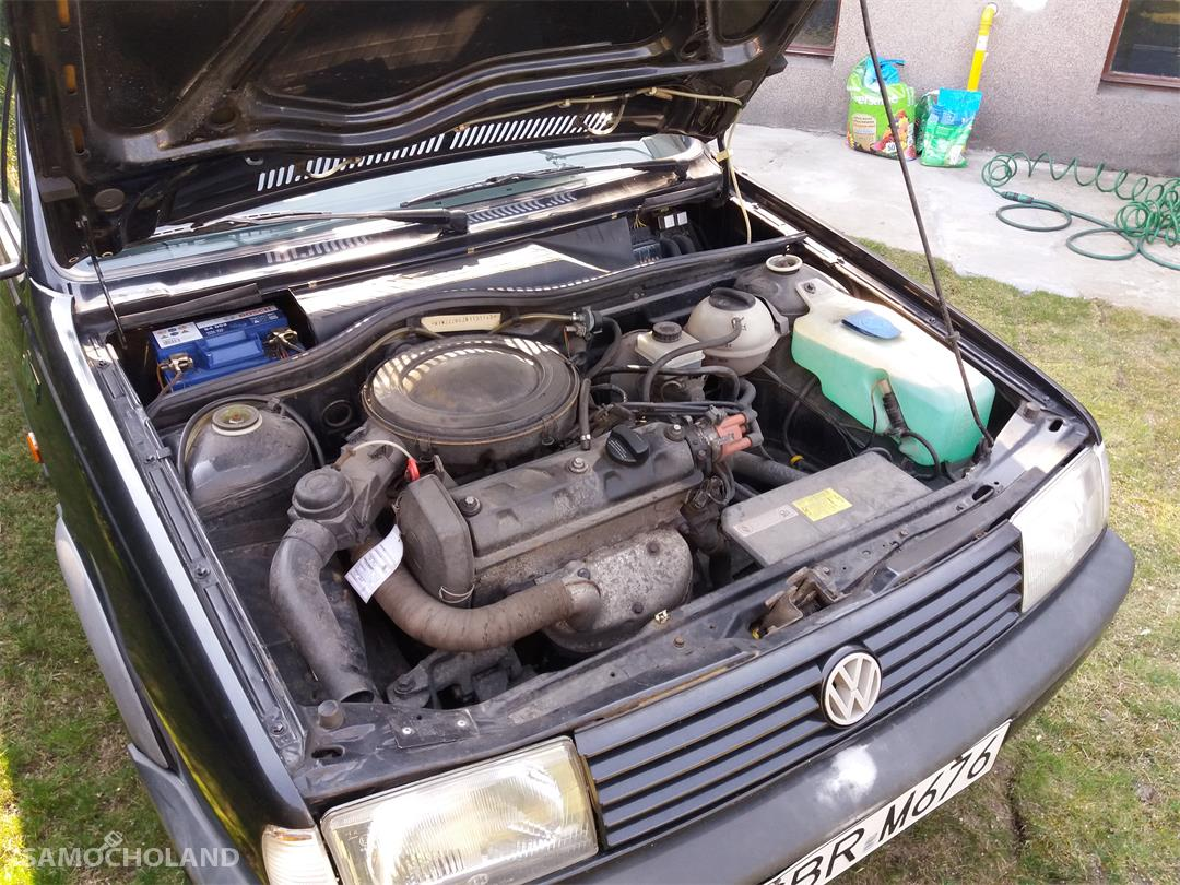 """Volkswagen Polo II (1981-1994)  coupe, 1.3 benzyna, wersja """"style"""" 4"""