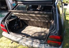 "z miasta brodnica Volkswagen Polo II (1981-1994)  coupe, 1.3 benzyna, wersja ""style"""