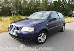 volkswagen Volkswagen Polo III (1994-2001)