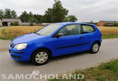 z wojewodztwa łódzkie Volkswagen Polo IV (2001-2009) Na sprzedaż vw polo 2008 rok 135 tys. 1.2 benzyna